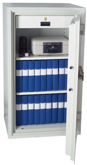 GDS 200 Dokumentskåp brandklassat 120P