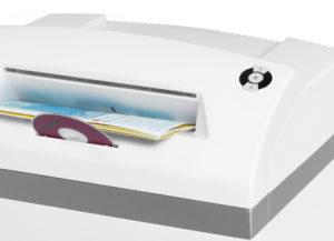 Intimus Pro 120 CP5 Dokumentförstörare