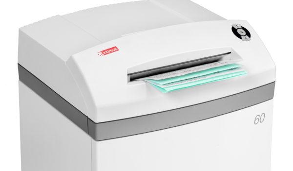 Intimus Pro 60 CP4 Dokumentförstörare