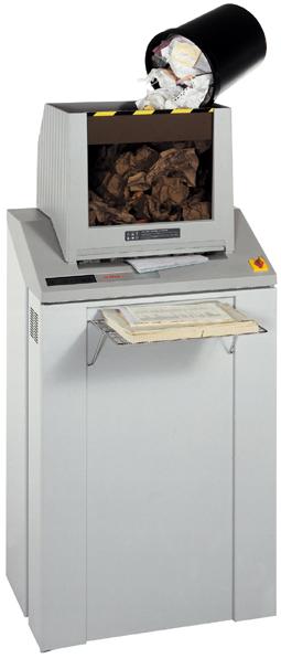 Intimus Pro H200 CP4 Dokumentförstörare