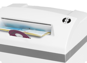Intimus Pro 120 SP2 Dokumentförstörare