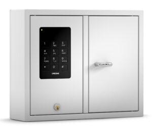 Keybox 9001 B Nyckelutlämningsskåp