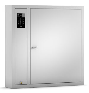 Keybox 9005 S Nyckelutlämningsskåp