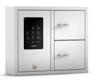 Keybox 9002 B Nyckelutlämningsskåp