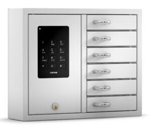 Keybox 9006 B Nyckelutlämningsskåp