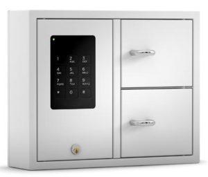 Keybox Basic