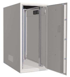 Pro 160S Serverskåp stöldklassat SSF 3492