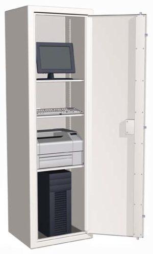 Pro 190S Serverskåp stöldklassat SSF 3492