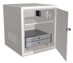 Pro 84S Serverskåp stöldklassat SSF 3492