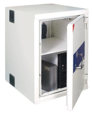 SSK 80S-D Serverskåp stöldklassat SSF 3492