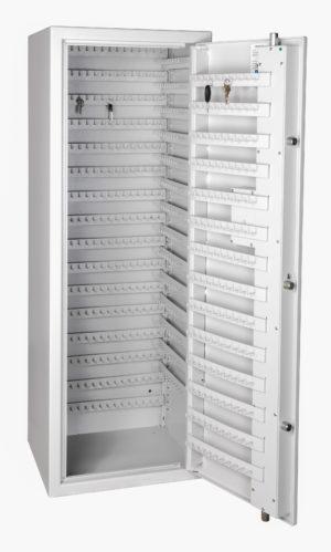 NTS 1600-668 Nyckelsäkerhetsskåp SSF 3492