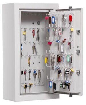 NTS 750V Nyckelsäkerhetsskåp