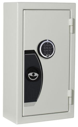 NS 750VE-184 Nyckelsäkerhetsskåp