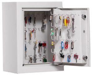 NTS 500VN Nyckelsäkerhetsskåp SSF 3492