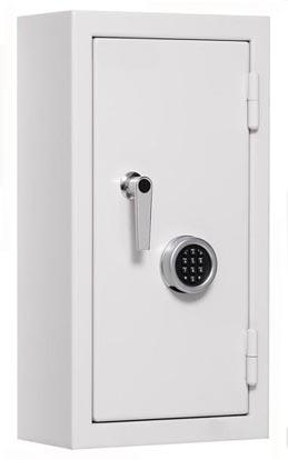 NTS 750VE Nyckelsäkerhetsskåp