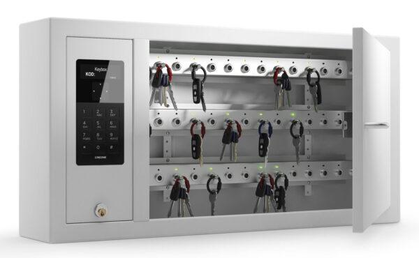 Keybox 9400 SC KeyControl intelligent nyckelskåp