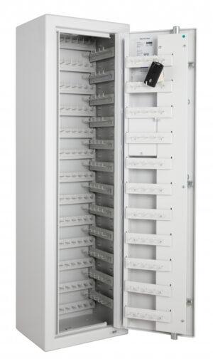 TS 1250-292L Nyckelsäkerhetsskåp